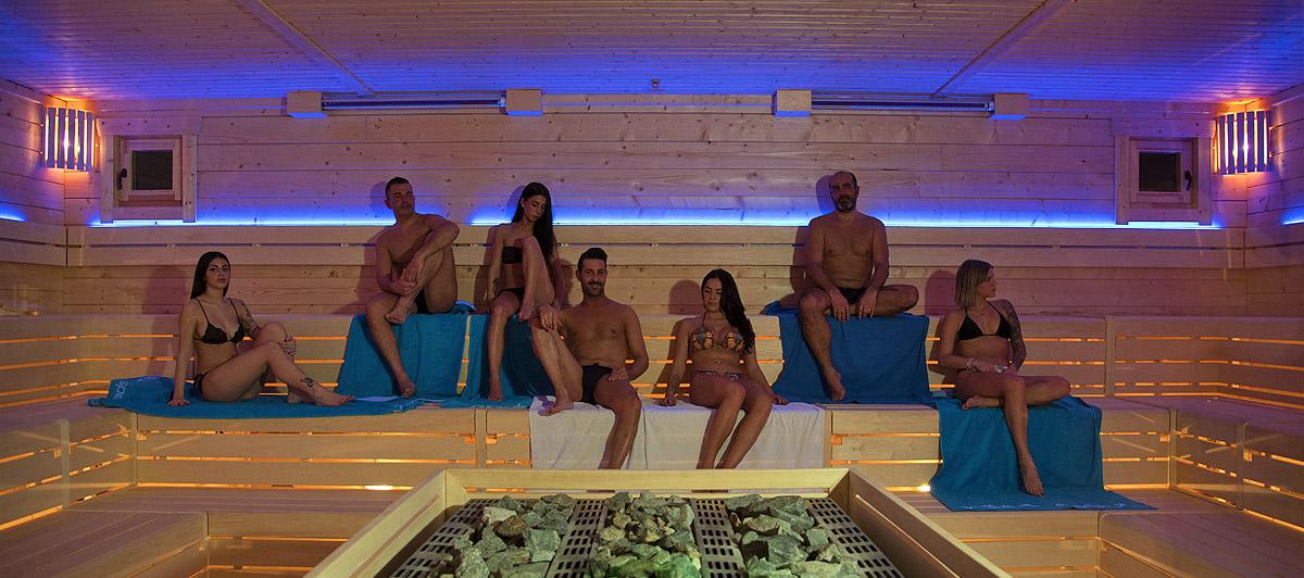 Meister Sauna